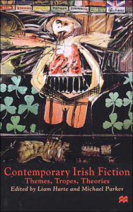 contemporary irish fiction